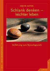 Buch: Schlank denken - leichter Leben